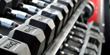 Want to live longer? Lift weights: